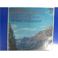 Herbert Von Karajan – Dvorak: Symphony No. 9 / Beethoven: Symphony No. 6 / AA-8216