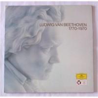 Herbert Von Karajan, Ferdinand Leitner – Ludwig Van Beethoven 1770 - 1970 / MI 2020