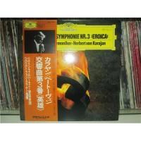 Herbert Von Karajan – Symphonie Nr. 3 'Eroica / MG 1123
