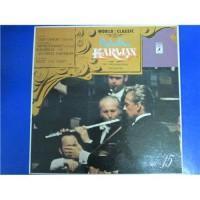 Herbert Von Karajan, The Philarmonia Orchestra – Karajan Conducts World Classics - Vol. 15 / SK-715