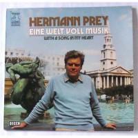 Hermann Prey – Eine Welt Voll Musik / SLK 16911-P