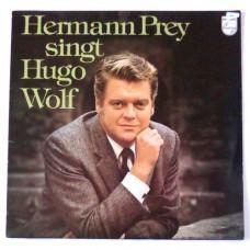 Hermann Prey – Hermann Prey Singt Hugo Wolf / 6520 017