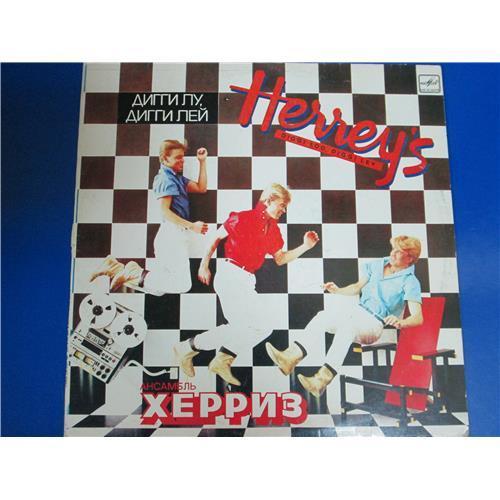 Виниловые пластинки  Herrey's – Diggi Loo, Diggi Ley / С60 22577 000 в Vinyl Play магазин LP и CD  04108
