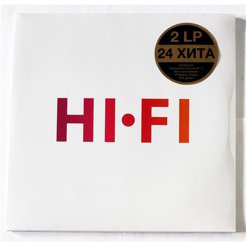 Виниловые пластинки  Hi-Fi – Лучшее / UMG15 LP-4987-1-2 / Sealed в Vinyl Play магазин LP и CD  09199