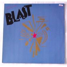 Holly Johnson – Blast / 256 395-1