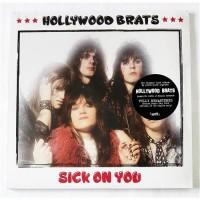 Hollywood Brats – Sick On You / LTD / RRS81 / Sealed