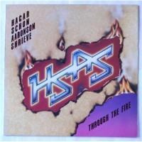HSAS – Through The Fire / GEF 25893