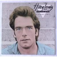 Huey Lewis And The News – Picture This / FV 41340
