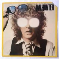 Ian Hunter – You're Never Alone With A Schizophrenic / CHR 1214