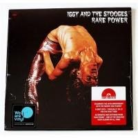 Iggy And The Stooges – Rare Power / 19075803531 / Sealed