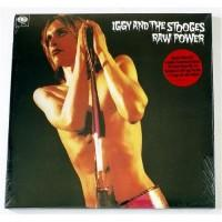 Iggy And The Stooges – Raw Power / 88985375171 / Sealed