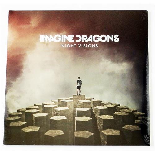 Виниловые пластинки  Imagine Dragons – Night Visions / 602537158904 / Sealed в Vinyl Play магазин LP и CD  09015