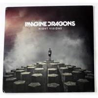 Imagine Dragons – Night Visions / 602537158904 / Sealed
