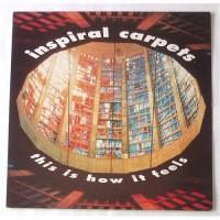 Inspiral Carpets – This Is How It Feels / dung 7t