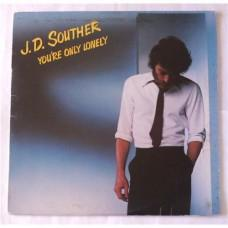 J.D. Souther – You're Only Lonely / 25AP 1632