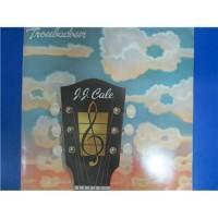J.J. Cale – Troubadour / 27 323 XOT