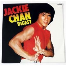 Jackie Chan – Jackie Chan Digest / VIP-7322