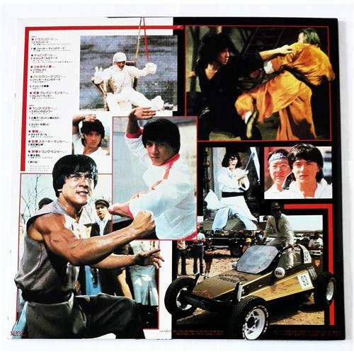 Картинка  Виниловые пластинки  Jackie Chan – Jackie Chan Digest / VIP-7322 в  Vinyl Play магазин LP и CD   09171 1
