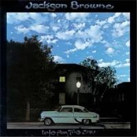 Jackson Browne – Late For The Sky / AS 43007
