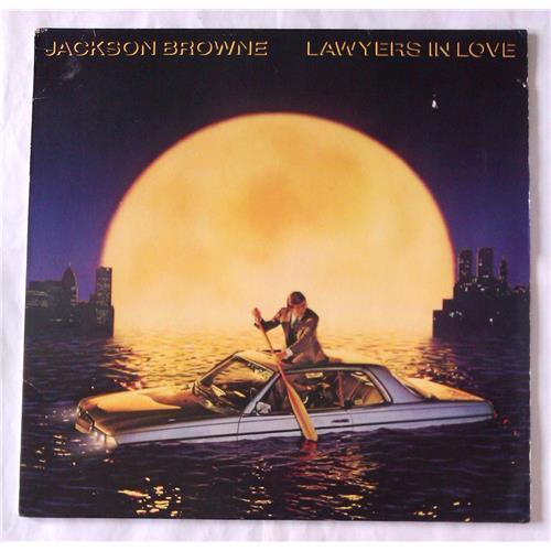 Виниловые пластинки  Jackson Browne – Lawyers In Love / 96-0268-1 в Vinyl Play магазин LP и CD  06539