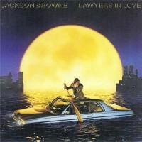 Jackson Browne – Lawyers In Love / P-11391