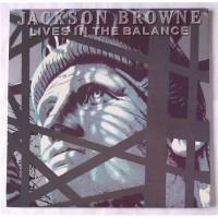 Jackson Browne – Lives In The Balance / 96 04571