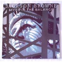 Jackson Browne – Lives In The Balance / 960 457-1