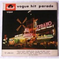 Jacky Noguez And His Orchestra – Vogue Hit Parade / LPPM-1018