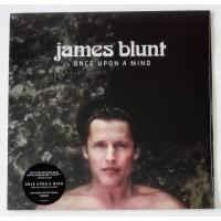 James Blunt – Once Upon A Mind / LTD / 0190295366773 / Sealed