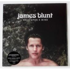James Blunt – Once Upon A Mind / LTD / 0190295366773 / Sealed