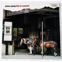 James Gang – Live In Concert / IPP-80414