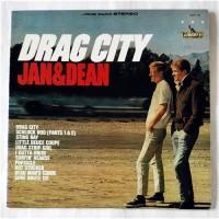 Jan & Dean – Drag City / K22P-136