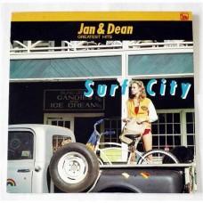Jan & Dean – Surf City Greatest Hits / K25P-151