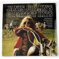 Janis Joplin – Janis Joplin's Greatest Hits / 19075819581 / Sealed