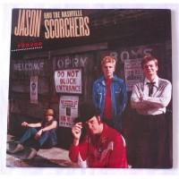Jason & The Scorchers – Fervor / PR6654