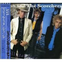 Jason & The Scorchers – Still Standing / EYS-91196