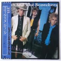 Jason & The Scorchers – Still Standing / EYS-91196