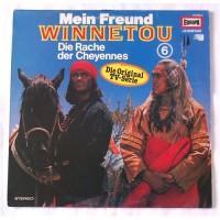 Jean-Claude Deret – Mein Freund Winnetou 6 - Die Rache Der Cheyennes / 115 685.3