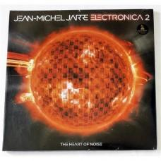 Jean-Michel Jarre – Electronica 2 - The Heart Of Noise / 88875196681 / Sealed