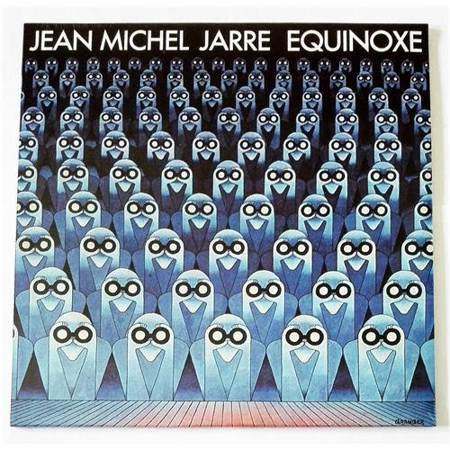 Виниловые пластинки  Jean-Michel Jarre – Equinoxe / 88985361881 / Sealed в Vinyl Play магазин LP и CD  09235