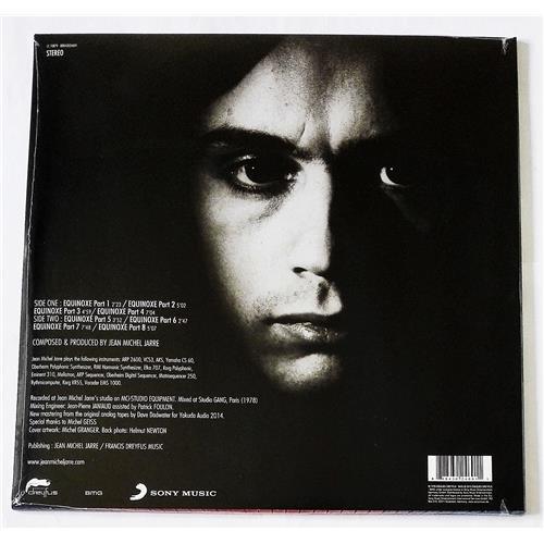 Картинка  Виниловые пластинки  Jean-Michel Jarre – Equinoxe / 88985361881 / Sealed в  Vinyl Play магазин LP и CD   09235 1
