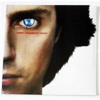 Jean-Michel Jarre – Magnetic Fields = Les Chants Magnetiques / 88843024701 / Sealed