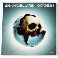Jean-Michel Jarre – Oxygene 3 / 88985361881 / Sealed
