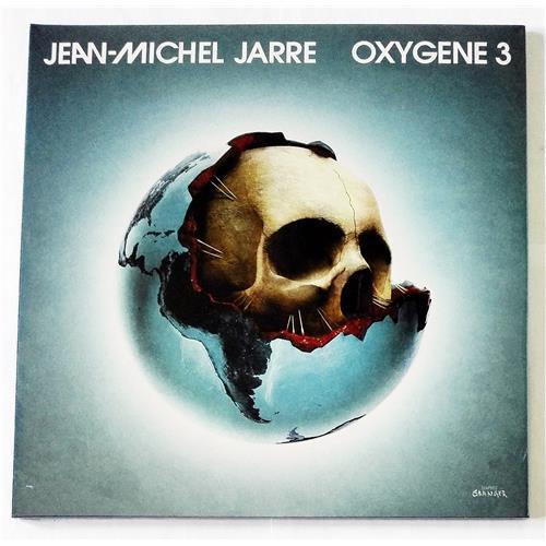 Виниловые пластинки  Jean-Michel Jarre – Oxygene 3 / 88985361881 / Sealed в Vinyl Play магазин LP и CD  09234