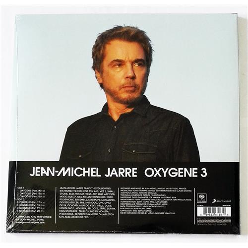 Картинка  Виниловые пластинки  Jean-Michel Jarre – Oxygene 3 / 88985361881 / Sealed в  Vinyl Play магазин LP и CD   09234 1