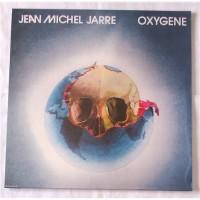 Jean-Michel Jarre – Oxygene / 88843024681 / Sealed