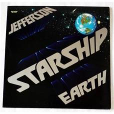 Jefferson Starship – Earth / RVP-6254