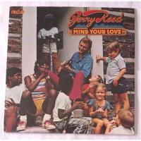 Jerry Reed – Mind Your Love / APL1-0787 / Sealed