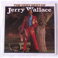 Jerry Wallace – The Very Best Of Jerry Wallace / UA-LA409-E