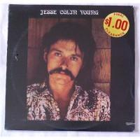 Jesse Colin Young – Song For Juli / BS 2734 / Sealed